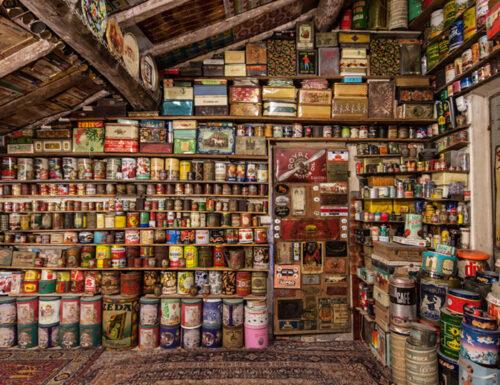 Il Museo del Quotidiano – ETTORE GUATELLI