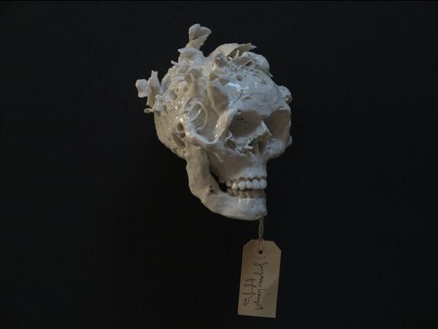 Archaeological notions, Henning Von Gierke