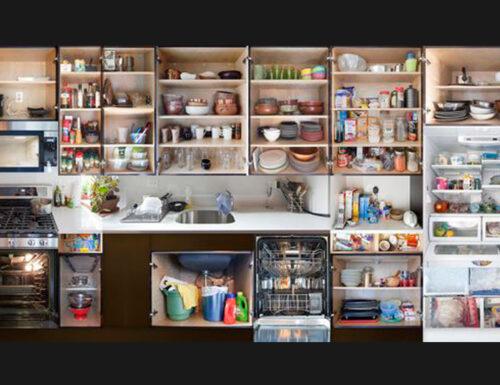 Kitchen Portaits – ERIK KLEIN WOLTERINK