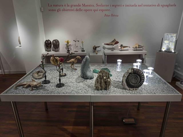 La Stanza delle Meraviglie, Milano, Roberto Bricchi
