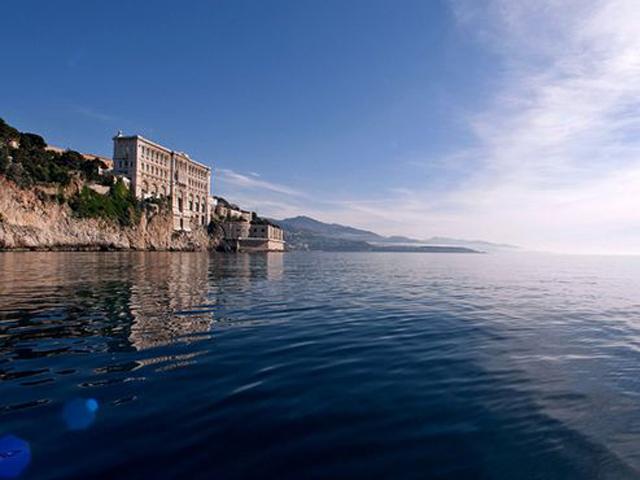 Oceanomania, Principato di Monaco,
