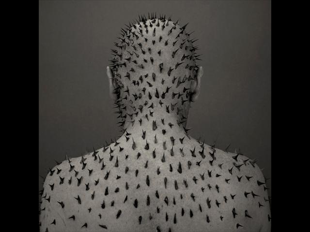 Riti del corpo, Roberto Kusterle
